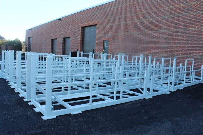 Contract Manufacturing - Jorgensen Conveyors, Inc