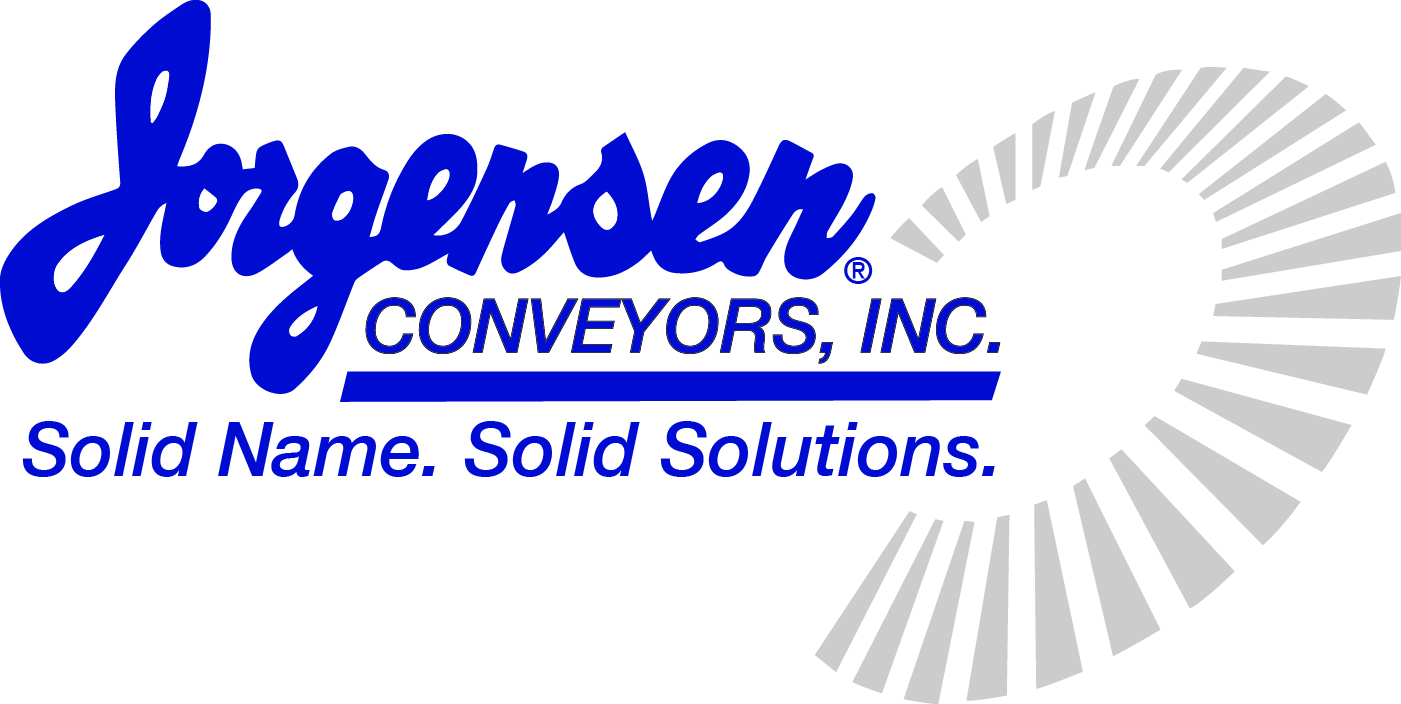 Jorgenson Conveyor Inc. Logo