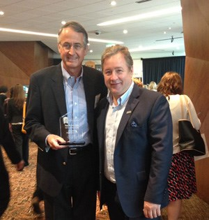 Top Workplace Award Winner