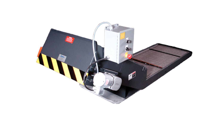 Conveyor for Laser Cutting