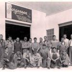 Jorgensen Conveyors History 1950