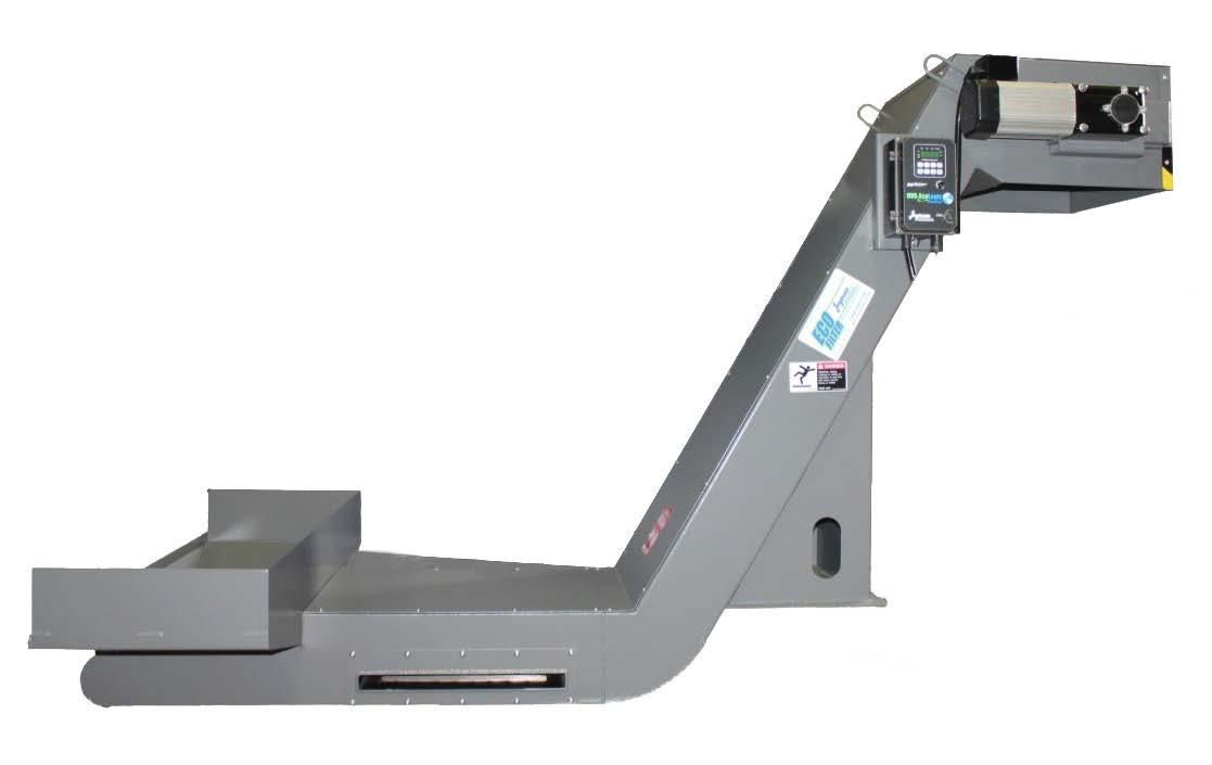 Conveyor Controls