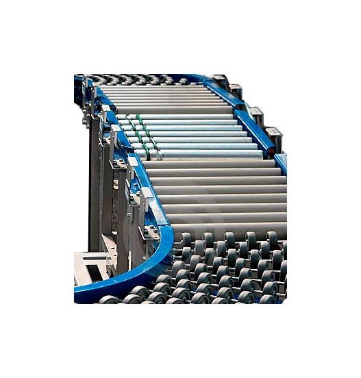 Conveyors - Jorgensen Conveyors, Inc  : Jorgensen Conveyors