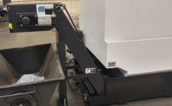 EcoFilter chip conveyor