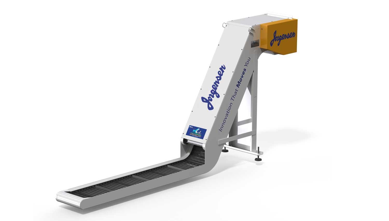 MunchMan Conveyor